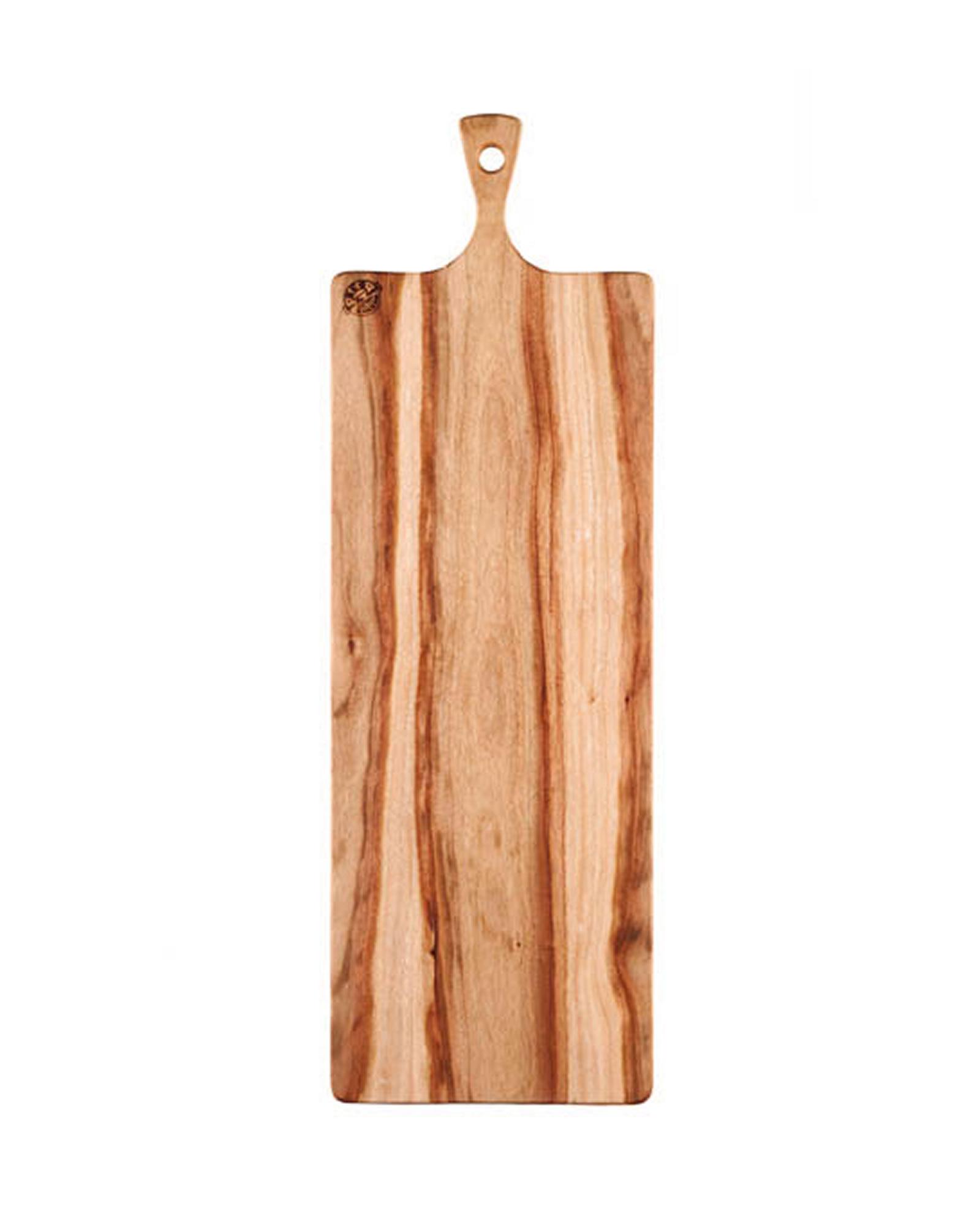 Teven Wooden Platter Board